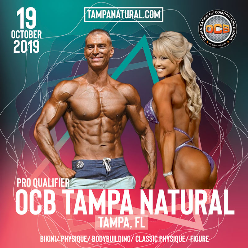OCB Tampa Natural