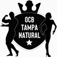 OCB Tampa Natural Logo